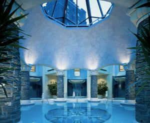Willow Stream Spa