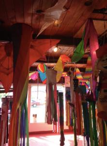 Kite Shop